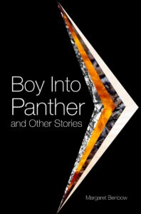 Boy Into Panther