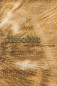 Dissolve-Cover