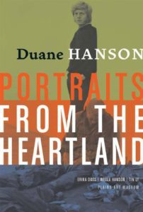 Duane Hanson: Portraits from the Heartland Book Cover