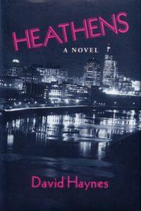 Heathens-David-Haynes-Cover