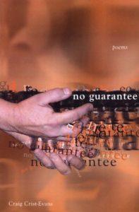 No-Guarantee-Craig-Crist-Evans-Cover