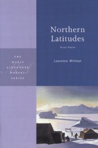 Norther-Latitudes-Lawrence-Millman-Cover