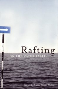 Rafting-on-the-Water-Table-Susan-Steger-Welsh-Cover