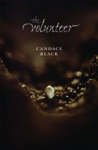 The-Volunteer-Candice-Black-Cover