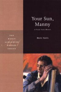 Your-Sun-Manny-Marie-Harris-Cover